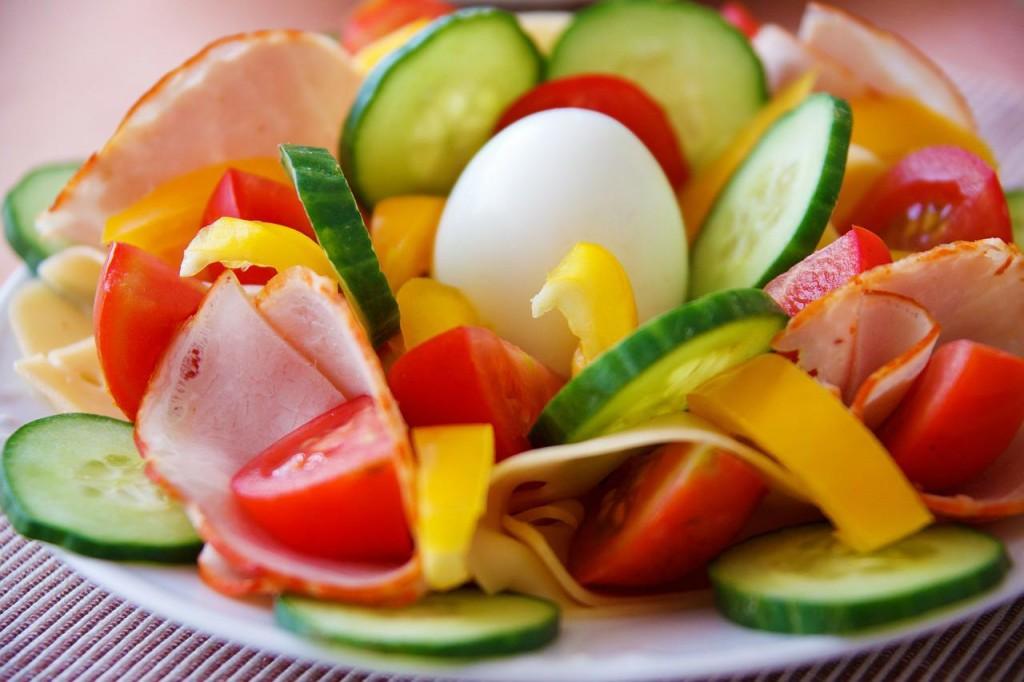 breakfast dinner egg food fresh astronauts diet