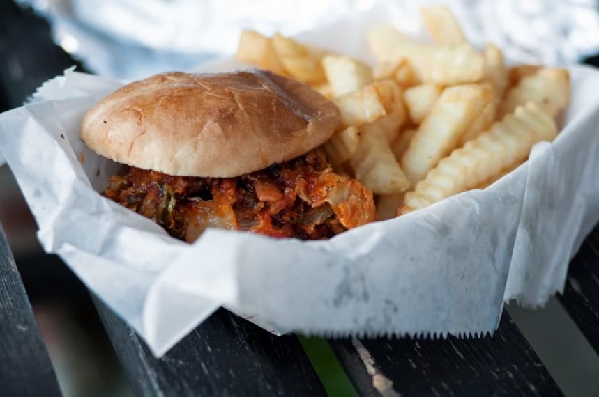 fast food ruining diet